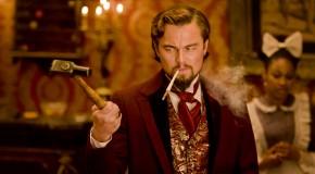 Trailer oficial de Django Desencadenado de Quentin Tarantino