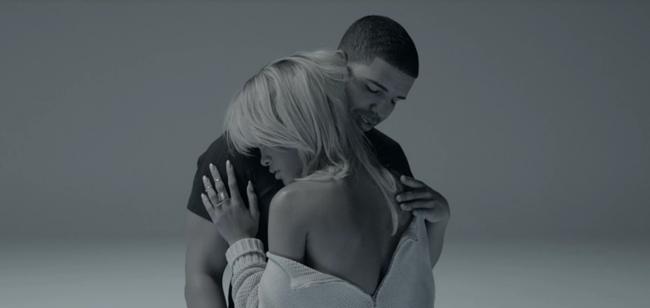 Drake y Rihanna estrenan por fin el videoclip de Take Care