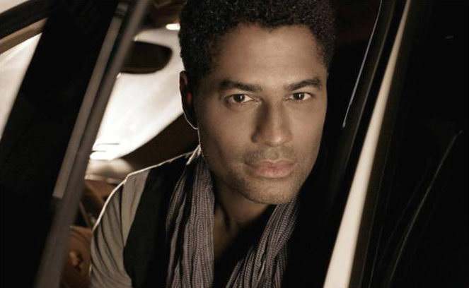 Eric Benet publica The One en junio. Te adelantamos Harriet Jones y el video de Real Love