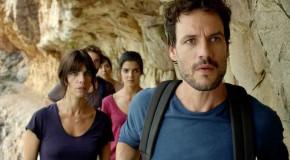 Jorge Torregrosa presenta en el Festival de Málaga un avance de su ópera prima, Fin (trailer)