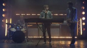 Foster The People estrenan el videoclip de Houdini