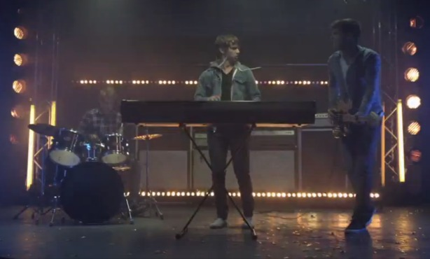 Foster The People estrenan el videoclip de Houdini