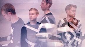Django Django presentan el psicodélico videoclip de su nuevo single, Storm