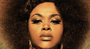 Jill Scott da a conocer el videoclip de Blessed, nuevo single de su último LP