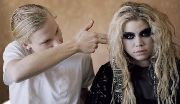 El duo sueco JJ publicará en mayo JJ nº4 en formato 7″. Video para Beautiful Life