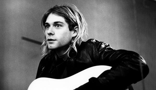 Rumores contradictorios sobre un álbum en solitario de Kurt Cobain