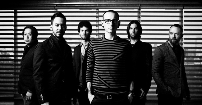 Linkin Park regresan con Living Things, su quinto LP. Escucha Burn it Down + portada álbum