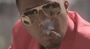 Amy Winehouse acompaña a Nas en el videoclip de Cherry Wine