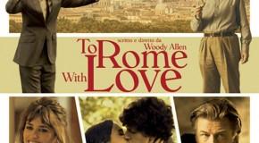 Trailer de To Rome With Love, la nueva película de Woody Allen