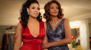 Celebrate de Jordin Sparks y Whitney Houston, banda sonora de Sparkle