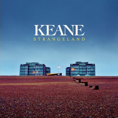 Keane – Strangeland (Universal, 2012)