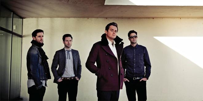 Ya está aquí el videoclip de Sovereign Light Café, tercer single de lo nuevo de Keane.