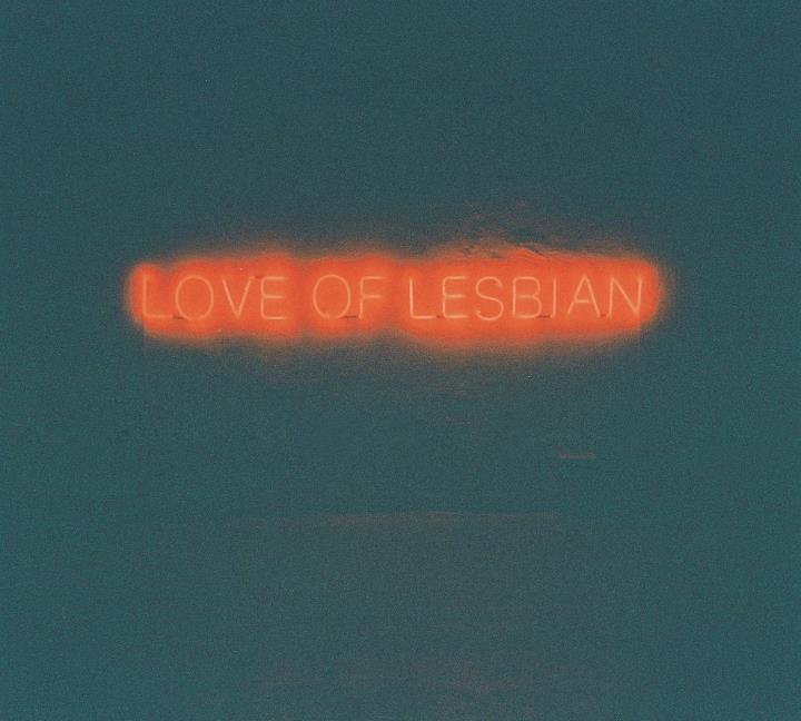 Love of Lesbian – La noche eterna. Los días no vividos (Music Bus, 2012)