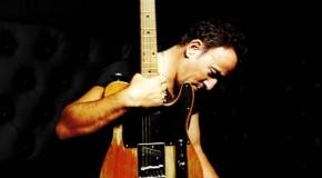 Rocky Ground es el nuevo single de Bruce Springsteen