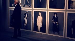 The little black jacket: el clásico de Chanel da el salto editorial