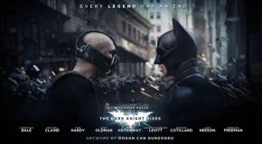 Nuevo trailer de El Caballero Oscuro: La leyenda renace