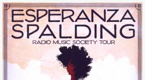 [Concurso] Sorteamos una entrada doble para ver a Esperanza Spalding el 27 en Joy Eslava