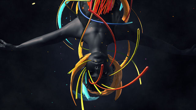 Ya puedes ver la colaboración entre Thom Yorke y Modeselektor, This