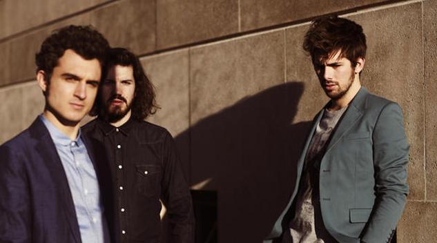 Los franceses revolver presentan Losing You como nuevo single y visitan España