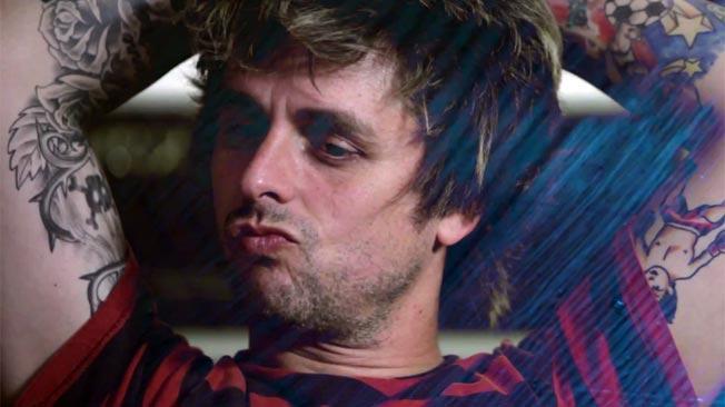 El primer single de la nueva trilogía de Green Day llevará por título Oh Love