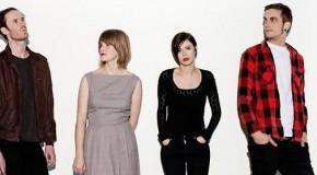 B-welcomed: City girl es el nuevo vídeo de los australianos The Jezabels.