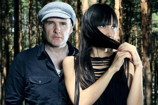 Videoclip en directo para Esperando un resplandor, el nuevo single de Amaral