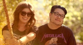 Divertido video para presentar el primer single de The Only Place, lo último de Best Coast