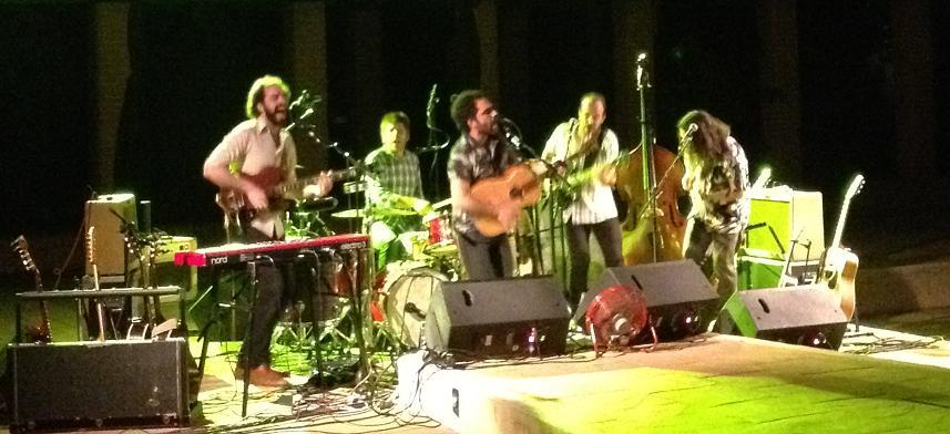 JERO ROMERO (LA HERRADURA DE ILLESCAS, 16 DE JUNIO DE 2012)