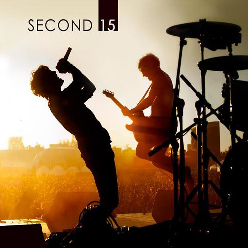 Second – 15 (Warner Music, 2012)