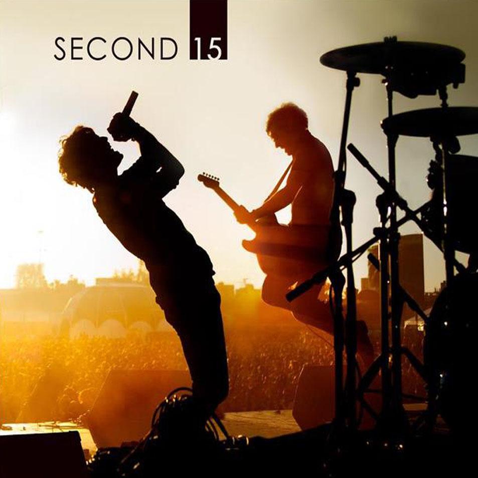 Second – 15 (Warner Music, 2012)