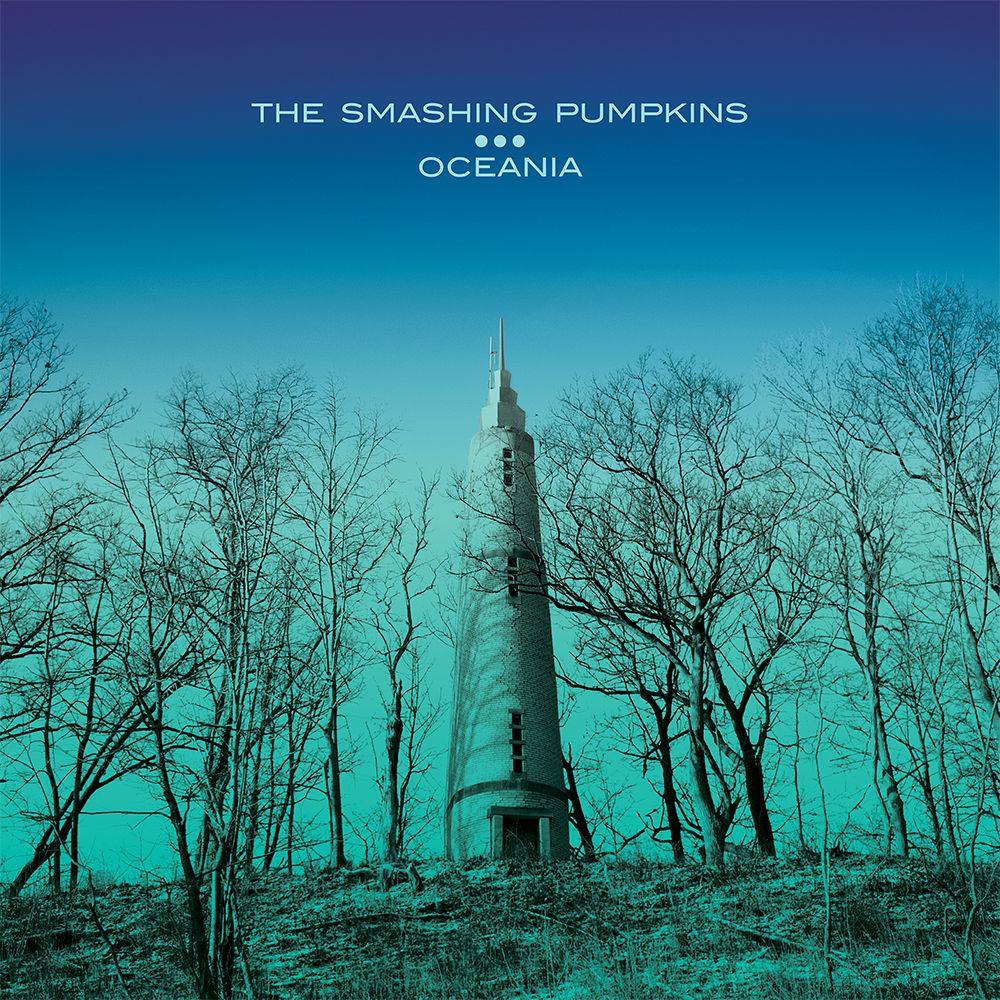 The Smashing Pumpkins – Oceania (EMI Music, 2012)