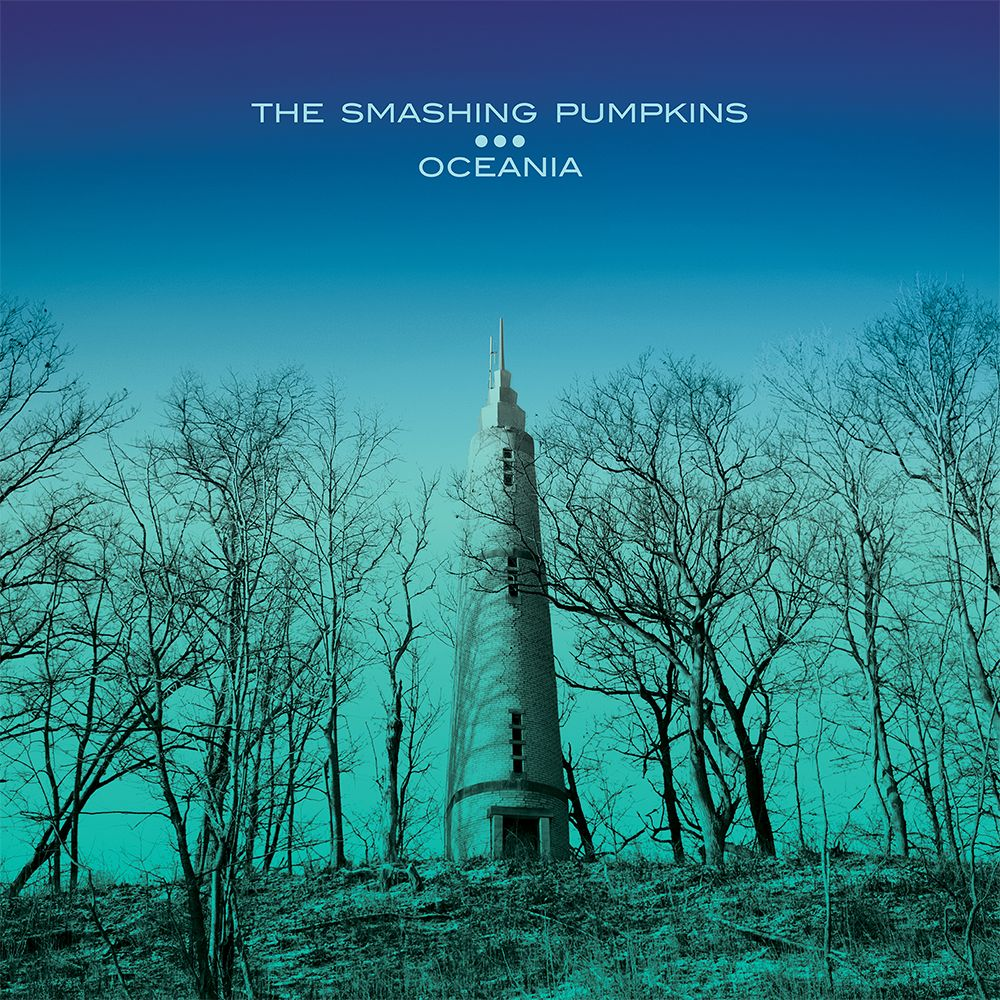 The Smashing Pumpkins – Oceania (EMI Music, 2012)