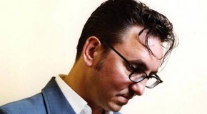 El toque psicodélico de Richard Hawley en Down In The Wood