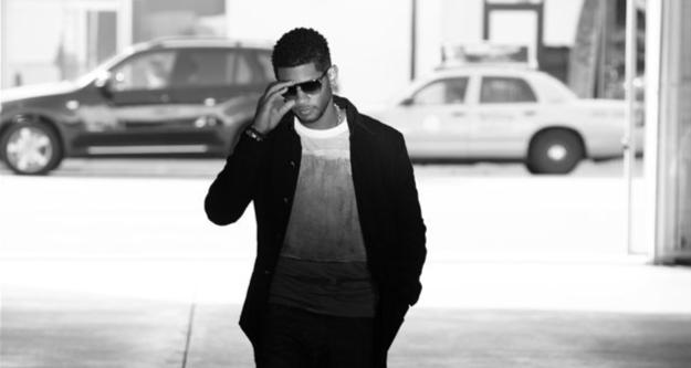 Estrenado el videoclip de Scream, el más reciente single de Usher