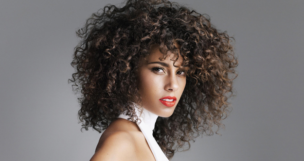 Estreno en primicia del nuevo single de Alicia Keys, New Day