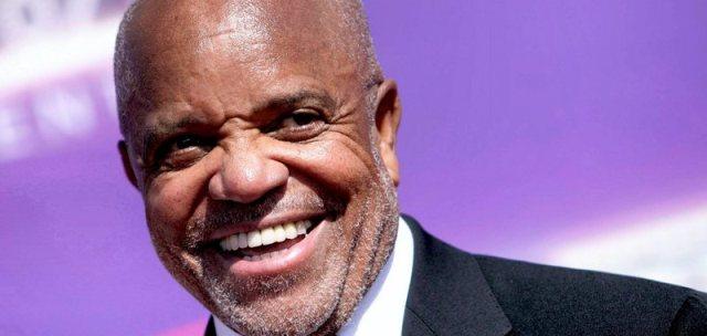 Berry Gordy llevará su historia y la de Motown a Broadway