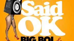 Big Boi prepara nuevo álbum y estrena She Said Ok con Theophilus London