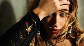 From The Roots Up, debut de Delilah llega en Julio. Video para Inside My Love