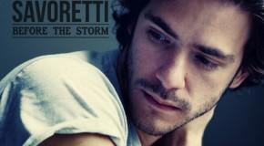 JACK SAVORETTI – BEFORE THE STORM (FULLFILL RECORDS, 2012)