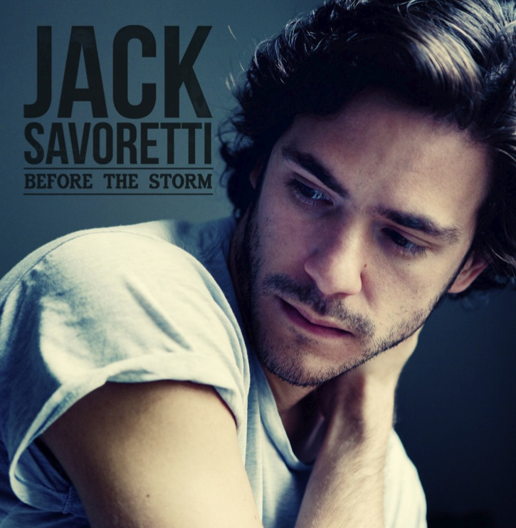JACK SAVORETTI – BEFORE THE STORM (FULLFILL RECORDS, 2012)