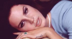 Única fecha de Lana del Rey en Madrid en Mayo de 2013 (sala La Riviera)