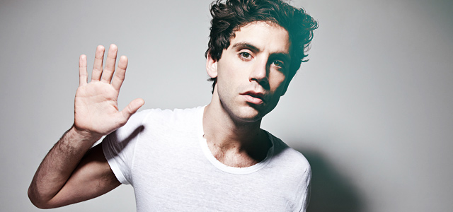 Escucha CELEBRATE, primer single oficial de The Origin Of Love, lo nuevo de MIKA.