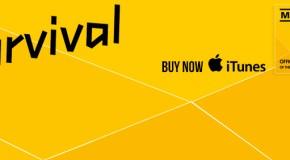 Survival de Muse, canción oficial de los Juegos Olímpicos de Londres 2012