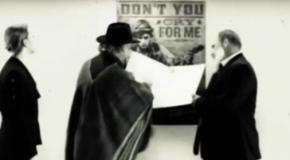 Neil Young protagoniza una película muda para presentar Americana, su nuevo álbum