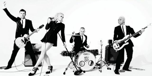 Sabor agridulce con el regreso de No Doubt. Estreno del video de Settle Down