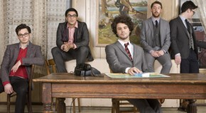 I'll Be Alright es el segundo single del próximo álbum de Passion Pit