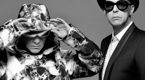 Pet Shop Boys, de la madurez a la elegancia. Videoclip para Leaving