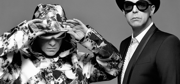Invisible anticipa el espectacular regreso de Pet Shop Boys