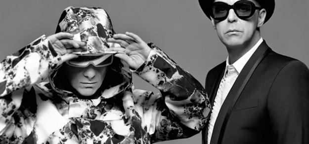 Winner será finalmente el primer single de Elysium, lo nuevo de Pet Shop Boys