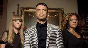The Bamboos estrenan el video de I Never con Daniel Merriweather